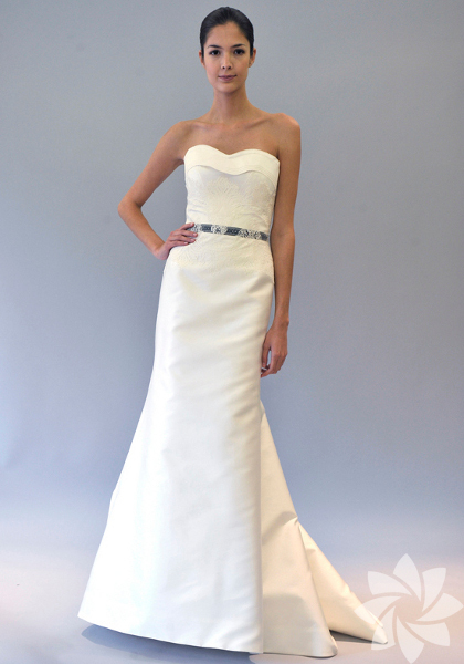 Carolina Herrera 2013 Gelinlik Modelleri