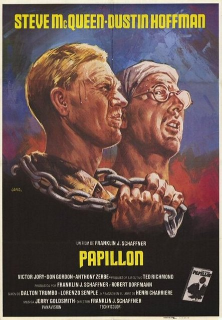 En iyi 15 hapishane filmi