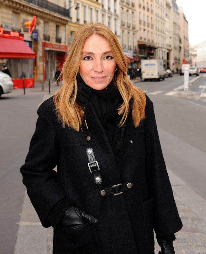 Paris'te Türk modası
