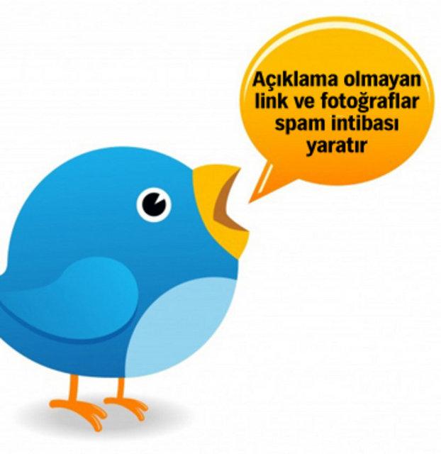 Twitter'da popüler olmanın 9 altın kuralı