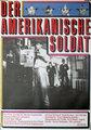"""7-Amerikan Askeri (Der Amerikanische Soldat / The American Soldier) (1970)\n\nRainer Werner Fassbinder'in elinde 'anti-kahraman'a dönüşen 'kiralık katil' portresinin Soğuk Savaş tabanı da mevcut! Eşcinsel göndermelerle ve cinsel tercihlerle donatılan eserin, Melville'in """"Kiralık Katil""""inin etkisiyle bireyin psikolojisine odaklandığı kesin. Bu da siyah-beyaz ve minimalist dokunan yalnızlığın resmini, 'savaş ile aile arasında' bir düşünceyle canlandırıyor."""