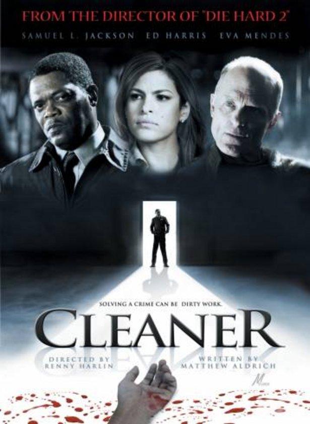 """13-Cleaner (2007)\n\nHarvey Keitel'ın """"Ucuz Roman""""da gördüğümüz 'cinayet mahali temizlikçisi' karakterinin bir filmin tamamına yayıldığını düşünün. Bunun üzerine o kişinin bu işi paralı yapıp gerektiğinde insan da öldürdüğünü ekleyin. İşte o zaman Renny Harlin imzalı bu filmde bir sonuç elde edeceksiniz. Hızlı kurgu geleneği ve renk filtreleriyle ilerleyen, Samuel L. Jackson'a da çok şey borçlu gibi duran yeni milenyumun dönüşümcü formül filmlerinden. Zira artık 'kiralık katil'in görev tanımını değiştirmek moda olmuş durumda."""