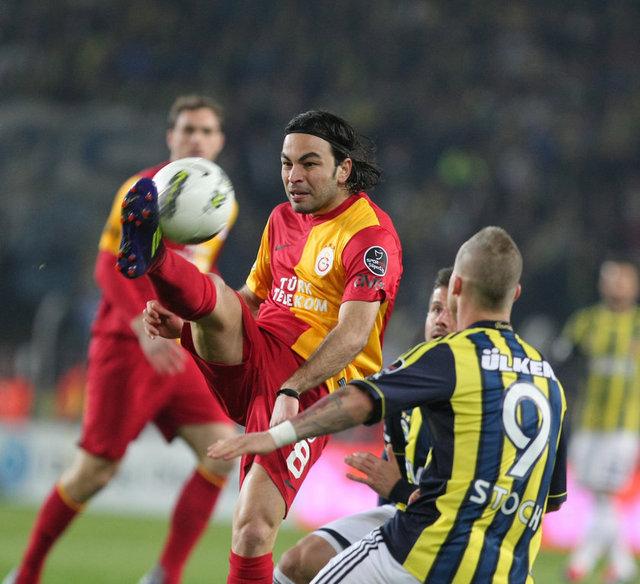 3bb4464eb71137b3c32c2a495cb7ab05 k Fenerbahçe 2 2 Galatasaray Maçını özeti golleri 17 Mart 2012