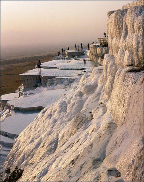 Dünya Mirası Listesi'nde Türkiye