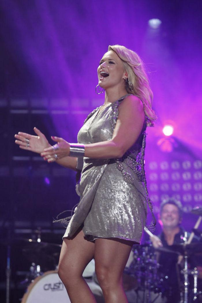 Miranda Lambert\n