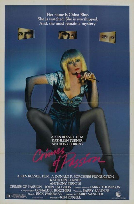 seks kadını filmi