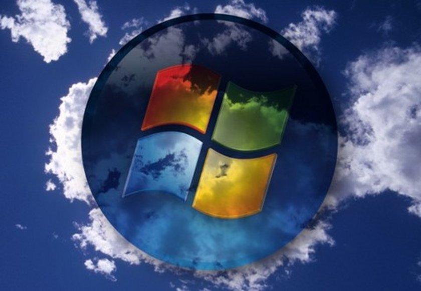 * Microsoft, Windows\