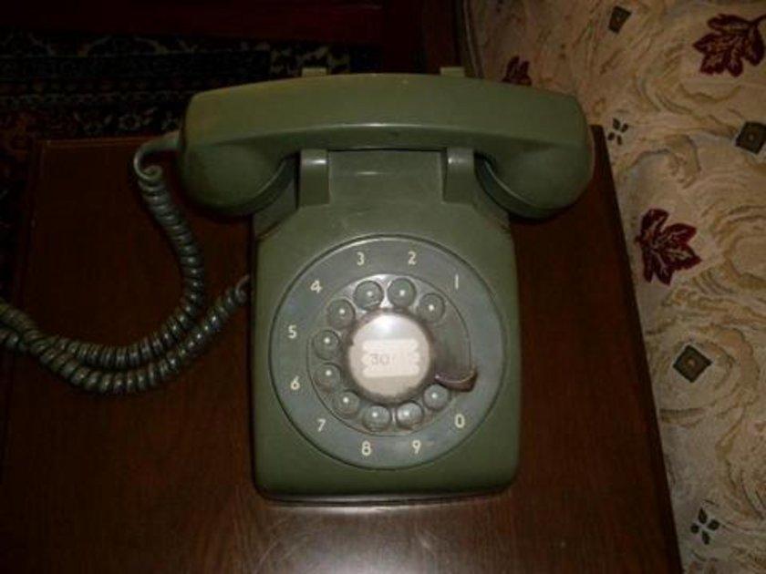 \n\n\n\n* Şehirlerarası telefon görüşmeleri için 031\
