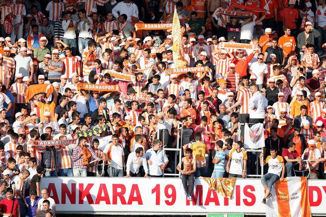 Adanaspor-Kasımpaşa