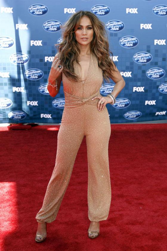 J - Lo'nun ailece tatil keyfi