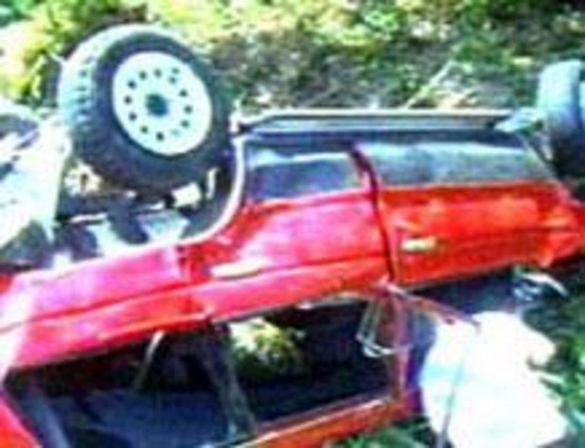 lisa lopes car crash - 840×643