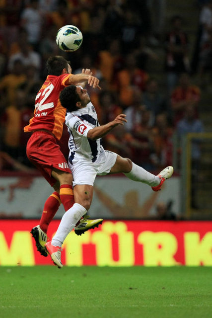 Galatasaray – Kasımpaşa