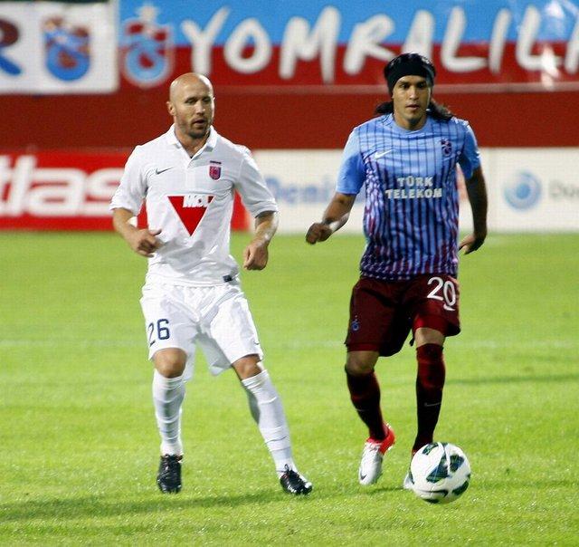Trabzonspor-Videoton