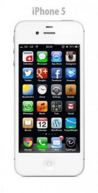 a94f343b6866a9cd44c48726cb483d3b k - iPhone'nun ba�� g��e erdi!