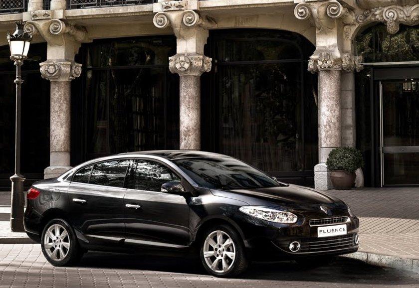 Renault Fluence 1.5 dCI \nESKİ FİYAT:51.050 YENİ FİYAT:52.170 (TL)
