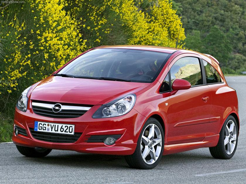 Opel Corsa 1.2 Twinport ESKİ FİYAT:29.000 \nYENİ FİYAT: 29.636 (TL)