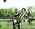Beşiktaş ise 23 Mart 1941'deki özel karşılaşmada ezeli rakibini 7-1 yenmeyi başardı.