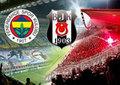 (HÜKMEN GALİBİYETLER) Beşiktaş ile Fenerbahçe'nin bir asra yaklaşan ezeli rekabetinde son dönemlerde iki karşılaşma hükmen sonuçlandı.