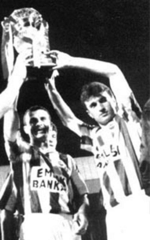 Fenerbahçe'den ise Nejat Barut, Piotr Soczynski ve Saffet Akbaş, kendi kalelerine gol attılar.
