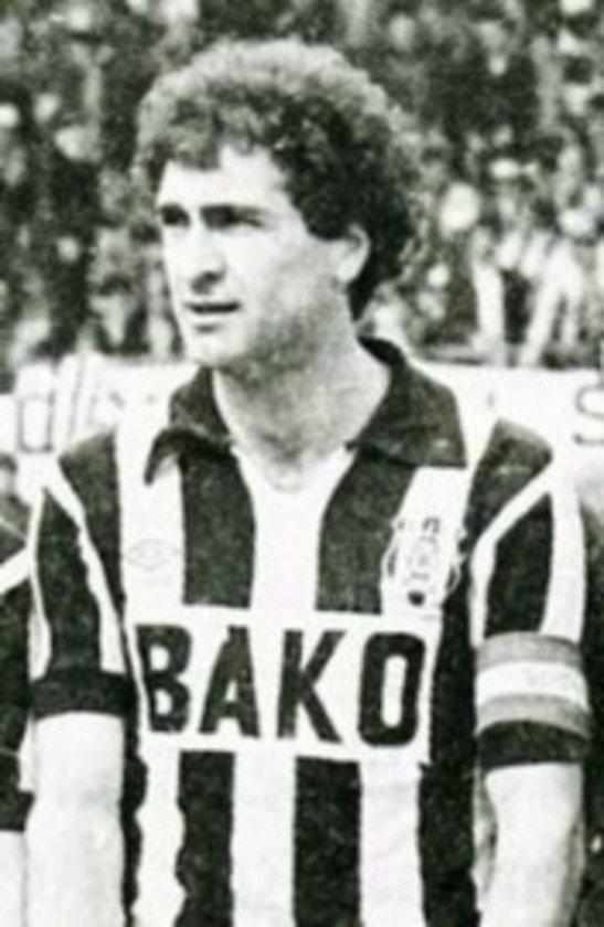 Son dönemde oynanan karşılaşmalarda, Beşiktaş'tan Mehmet Ekşi, Recep Çetin, Ulvi Güveneroğlu, Ertuğrul Sağlam ve Necip Uysal,