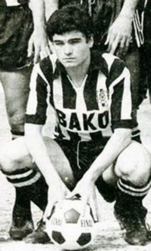 EN ÇOK FORMA GİYENLER Beşiktaş-Fenerbahçe derbilerinde en çok forma giyen futbolcu unvanı ise Beşiktaşlı Rıza Çalımbay'a ait.