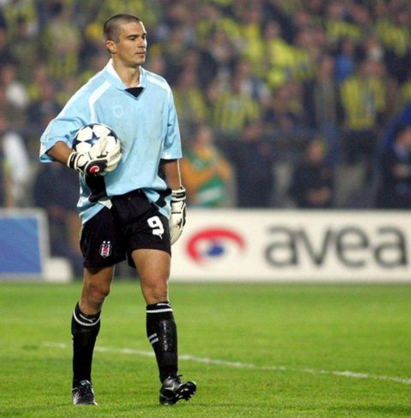 Beşiktaş kalecisi Oscar Eduardo Cordoba'nın 80. dakikada kırmızı kart görmesi sonucunda, siyah-beyazlıların 3 oyuncu değiştirme hakkını kullanmış olmaları nedeniyle kaleye Pancu geçti. Uzatma bölümüyle birlikte 18 dakika kaleyi koruyan Rumen futbolcu, sadece penaltıdan bir gol yerken, Beşiktaş Kulübü, 4-3 kazanılan bu maçın anısına hatıra tişörtleri yaptırdı.