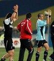 FB Şükrü Saracoğlu Stadı'nda 17 Nisan 2005 tarihinde yapılan maç, adeta gol düellosu şeklinde geçerken, Beşiktaşlı futbolcu Daniel Gabriel Pancu'nun kaleye geçmesi maça damgasını vurdu.