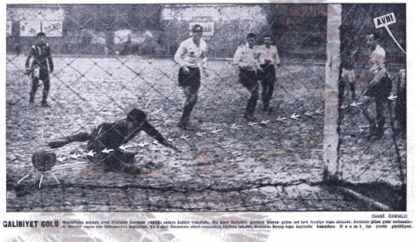 (İLK LİG MAÇI) Fenerbahçe ile Beşiktaş, profesyonel lig tarihindeki ilk karşılaşmalarını 18 Mart 1959 tarihinde yaptı. İnönü Stadı'ndaki ilk lig maçını Fenerbahçe 1-0 kazandı.