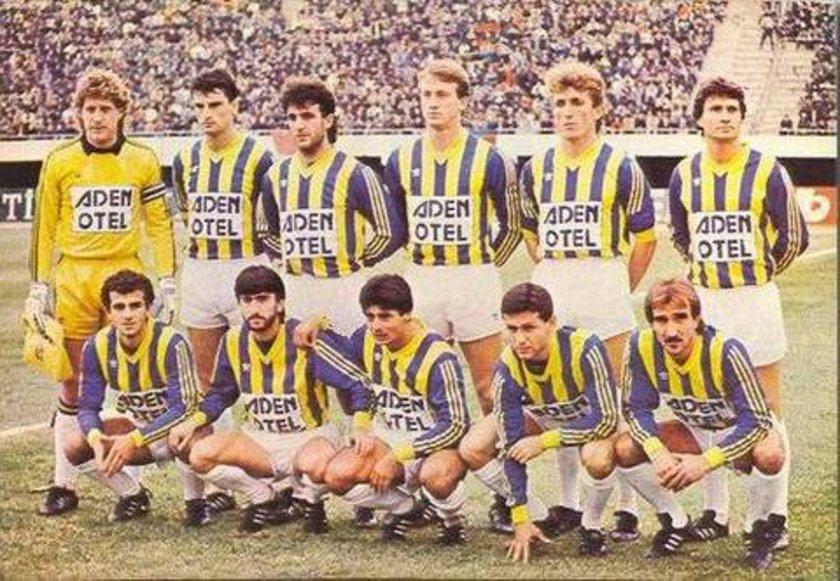"""14-""""103 gollü şampiyonluğun final maçı"""" FB 2-1 BJK (18 Mart 1989) Fenerbahçe'nin 103 golle şampiyon olduğu sezonun kilometre taşı maçlarından biri. 1988-89 sezonunda fırtına gibi esen ve şampiyonluk ipini 103 gol atarak göğüsleyen sarı-kanaryalar ligin final maçında, 3 yıldır mağlup edemediği Beşiktaş'ı 2-1 yeniyordu."""