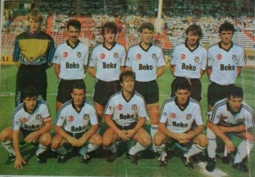 """15-""""Son dakika golü Zeki'den"""" BJK 1-0 FB (11 Nisan 1992) Üst üste üçüncü şampiyonluğa koşan Beşiktaş için önündeki en büyük engel Fenerbahçe maçıydı. Zeki Önatlı'nın 89. dakikada gelen golü hem galibiyeti getiriyor hem de şampiyonluğun kapısını sonuna kadar açıyordu."""