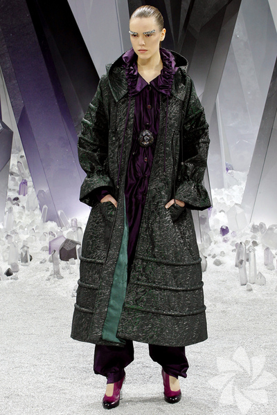 Chanel 2012/13 Sonbahar / Kış koleksiyonu