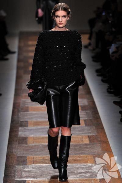 Valentino Sonbahar / Kış koleksiyonu 2012/13