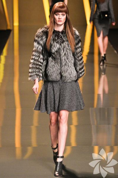 Elie Saab Sonbahar / Kış Koleksiyonu 2012/13