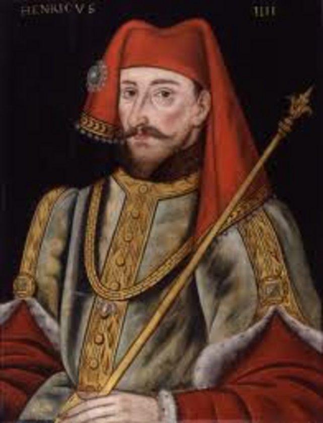 Henry of Grosmont (1310-1361) 85.1 MİLYAR DOLAR \nLancaster Dükü