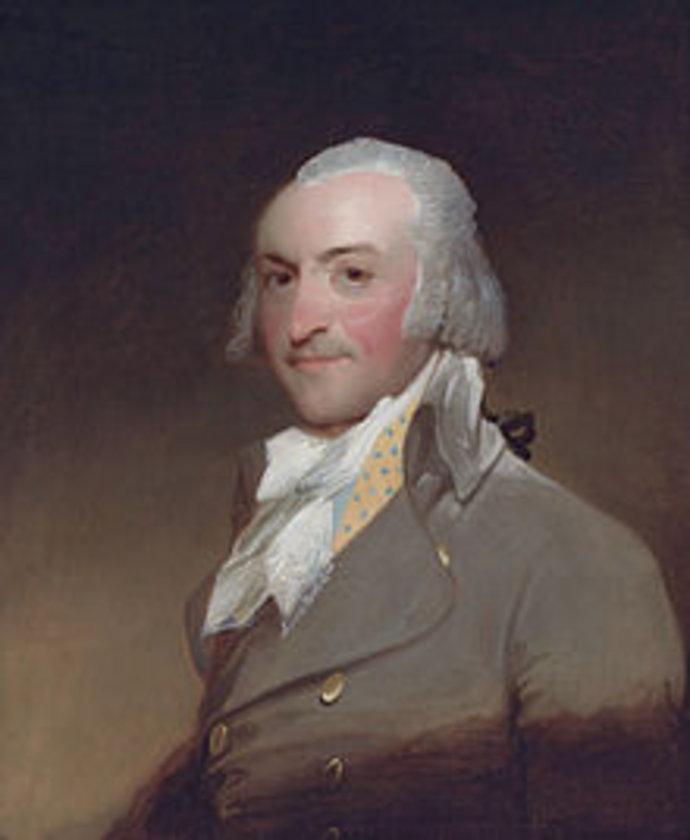 John Jacob Astor (1763-1848) 121 MİLYAR DOLAR \n Alman asıllı Amerikalı tüccar