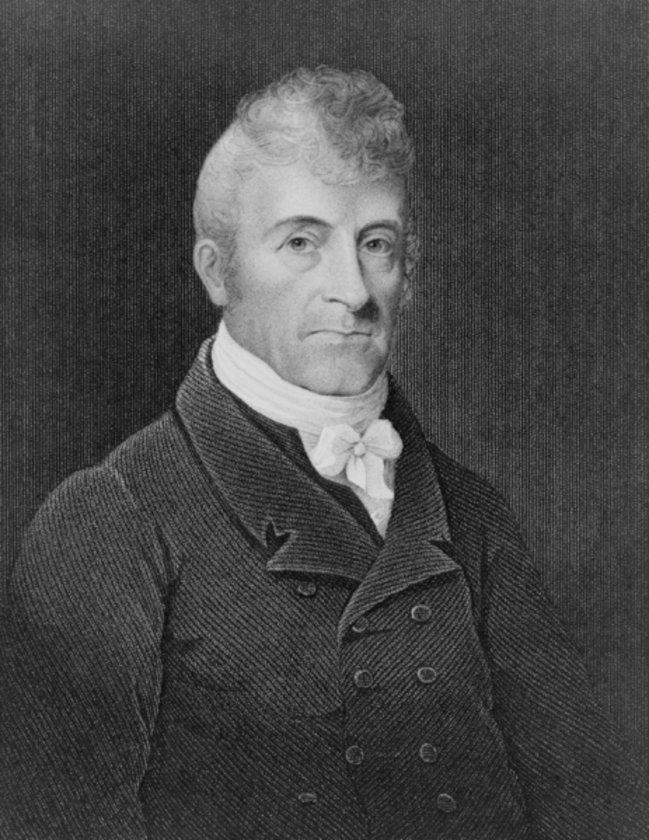 Stephen Van Rensselaer (1764-1839) 68 MİLYAR DOLAR \nNew York Valisi ve toprak sahibi