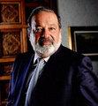 Carlos Slim Helu (1940-...) 68 MİLYAR DOLAR \nMeksikalı işadamı