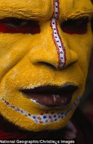 National Geographic'in en özel fotoğrafları