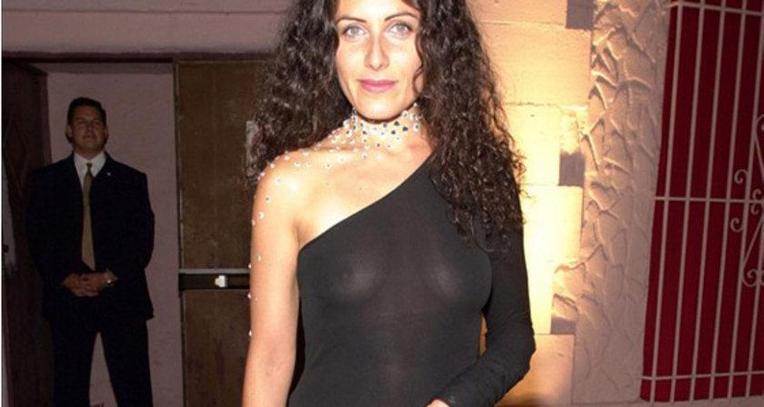 Lisa Edelstain