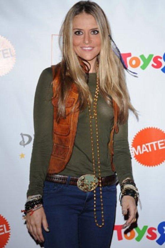 Brooke Muller