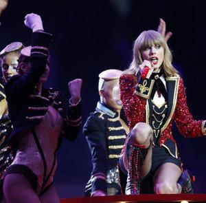 MTV MÜZİK ÖDÜLLERİ SAHİPLERİNİ BULDU