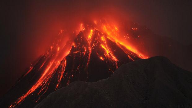 Dünyadaki En Tehlikeli 10 Aktif Yanardağ