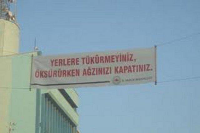 Çılgın Türkler!