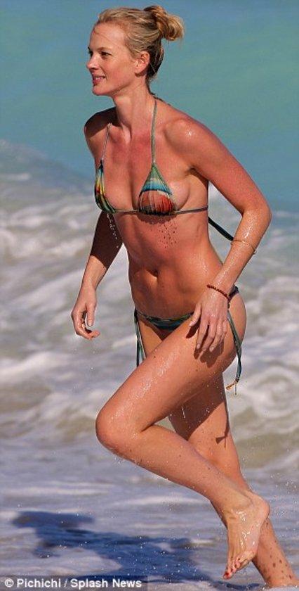 Anne'nin Miami tatili...