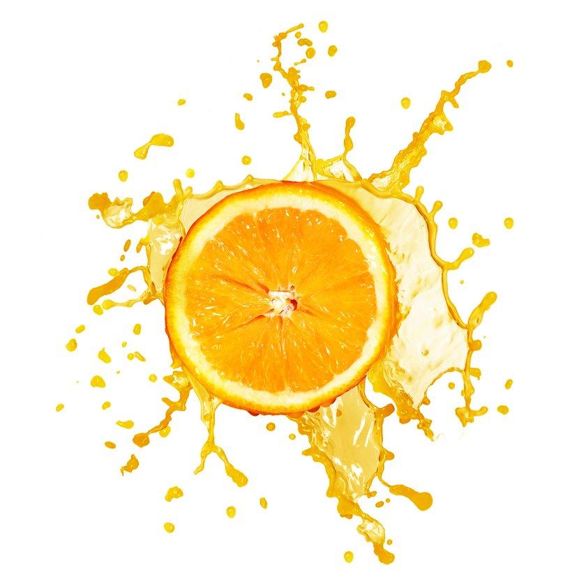 Portakal 1 adet - 50 cal