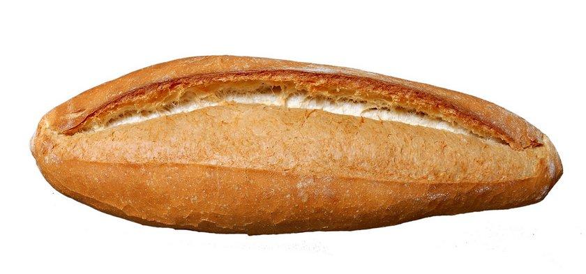 1 dilim beyaz ekmek 28 gr - 90 cal