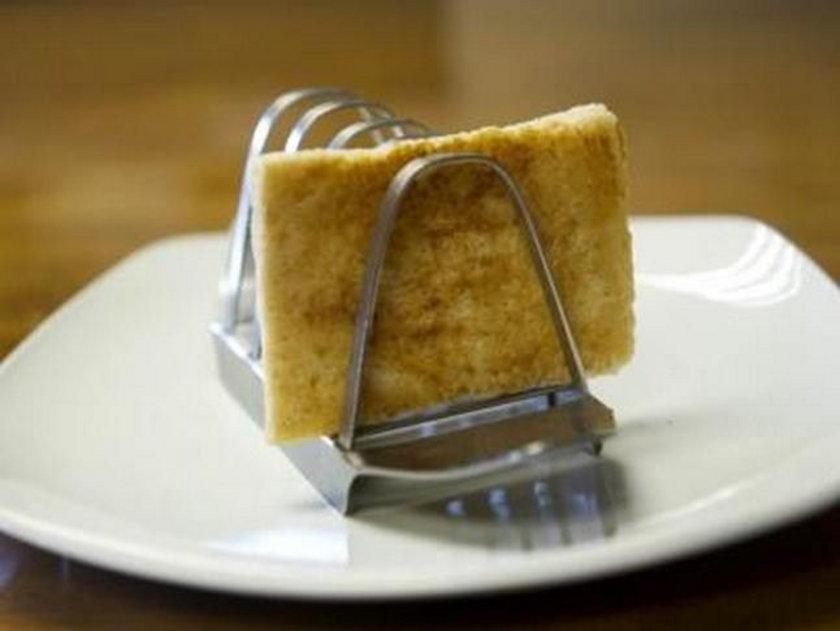 1 dilim kızarmış ekmek 15 gr - 35 cal