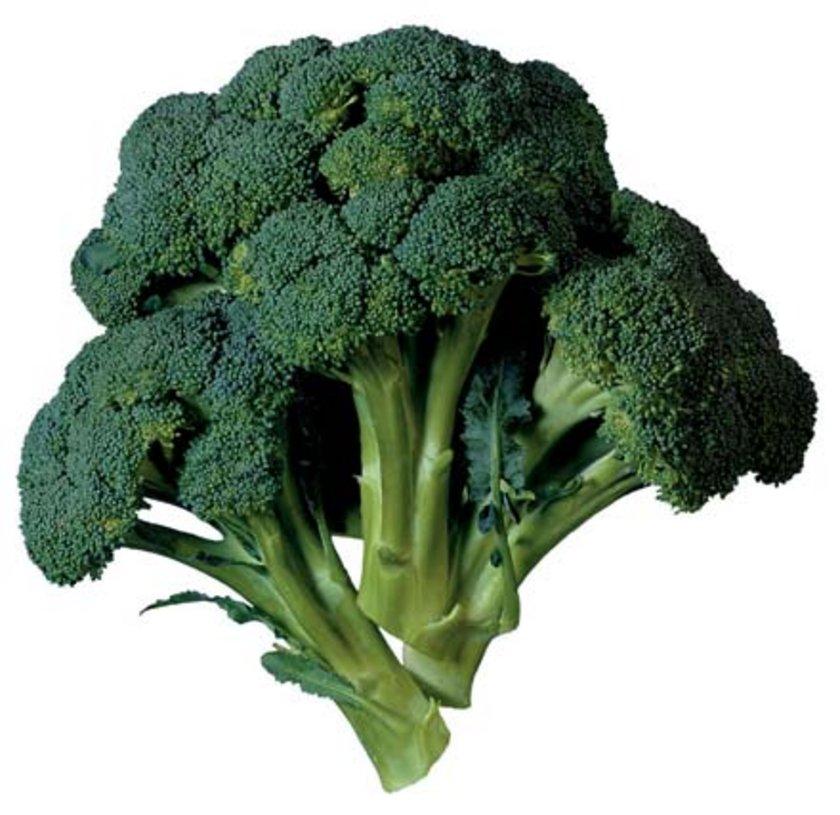 Brokoli 100 gr - 35