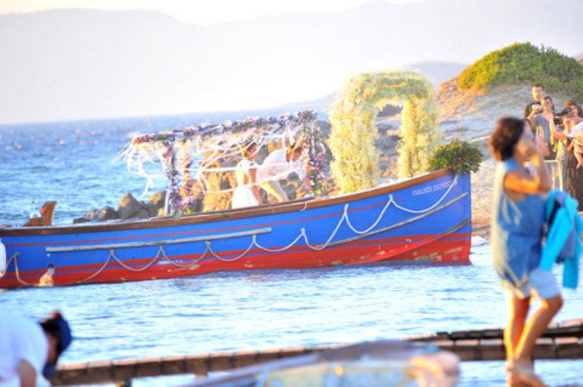 EMİNE - ALİ KÜRŞAT