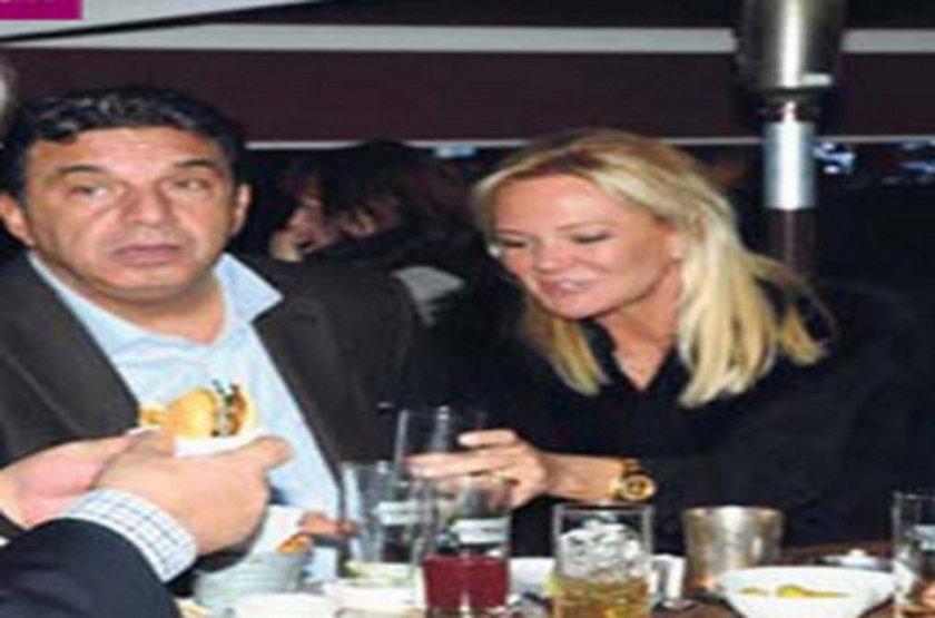 BETTINA MACHLER, SİNAN DERELİ